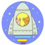 【スペースX、衛星64基の同時打ち上げに成功 米史上最多】