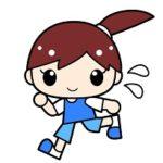 女子マラソン 原裕美子さん
