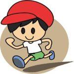 名古屋ウィメンズマラソン出場の福士加代子選手の「でんぐり返し」